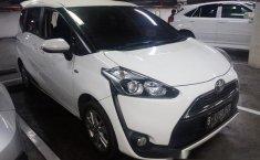 Mobil Toyota Sienta 2016 G terbaik di DKI Jakarta