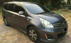 Jual cepat Nissan Grand Livina Highway Star 2013 di DKI Jakarta