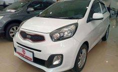 Jual Kia Picanto SE 2014 harga murah di Jawa Barat
