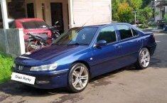 Peugeot 406 2002 DKI Jakarta dijual dengan harga termurah
