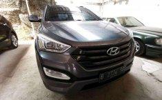 Jual mobil Hyundai Santa Fe CRDi 2012 bekas, DKI Jakarta