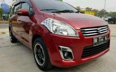 Mobil Suzuki Ertiga 2014 GX dijual, Riau