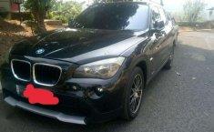 Jual mobil bekas murah BMW X1 sDrive18i Executive 2011 di Jawa Barat