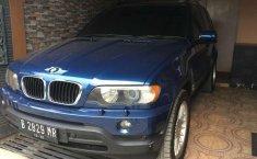 Jual cepat BMW X5 2003 di Jawa Barat