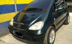 Mercedes-Benz A-Class 2002 DKI Jakarta dijual dengan harga termurah