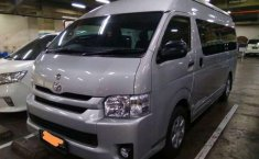 Jual mobil bekas murah Toyota Hiace High Grade Commuter 2018 di DKI Jakarta