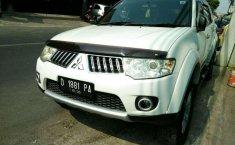 Jual mobil Mitsubishi Pajero Sport Exceed 2010 bekas, Jawa Barat
