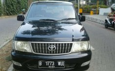 Jual mobil bekas murah Toyota Kijang LSX 2013 di DKI Jakarta