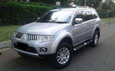 DKI Jakarta, Mitsubishi Pajero Sport Exceed 2010 kondisi terawat