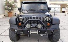 Jual mobil Jeep Wrangler Sport CRD Unlimited 2013 bekas, DKI Jakarta