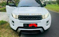 Land Rover Range Rover Evoque 2012 Bali dijual dengan harga termurah