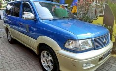 Jual Toyota Kijang Krista 2000 harga murah di Banten
