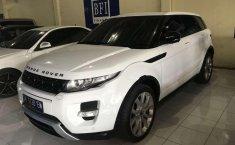 Mobil Land Rover Range Rover Evoque 2012 Dynamic Luxury Si4 terbaik di Bali