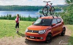 Promo Suzuki Agustus 2019, DP Mulai Rp8 Juta Bonus Asuransi Jiwa