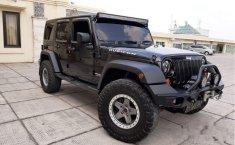 DKI Jakarta, jual mobil Jeep Wrangler Sport CRD Unlimited 2013 dengan harga terjangkau