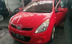 Mobil Hyundai I20 2009 terbaik di Jawa Barat
