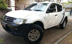 Mitsubishi Triton 2012 Banten dijual dengan harga termurah