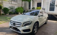 DKI Jakarta, Mercedes-Benz GLA 200 2016 kondisi terawat
