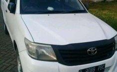 Jual mobil Toyota Hilux 2013 bekas, DKI Jakarta
