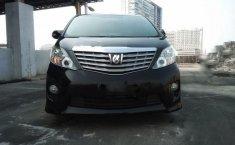 Mobil Toyota Alphard 2011 S dijual, DKI Jakarta