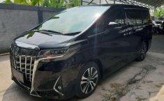 DKI Jakarta, Toyota Alphard G 2018 kondisi terawat