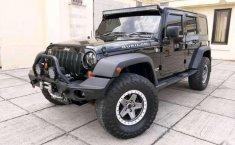 Jual Jeep Wrangler Sport CRD Unlimited 2013 harga murah di DKI Jakarta