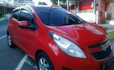 Mobil Chevrolet Spark 2010 LT terbaik di Jawa Timur
