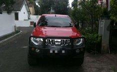 Mitsubishi Triton 2016 DIY Yogyakarta dijual dengan harga termurah