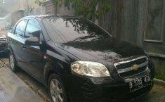 Mobil Chevrolet Kalos 2012 1.4 Manual terbaik di Sulawesi Tengah
