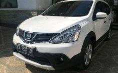 Dijual mobil bekas Nissan Grand Livina X-Gear, Kalimantan Timur
