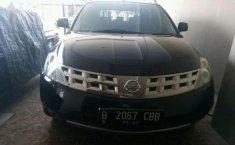 Jual mobil Nissan Murano 2.5 Automatic 2007 bekas, Jawa Barat