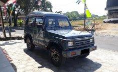 Jual Cepat Suzuki Katana 1.0 Manual 1990 di DIY Yogyakarta