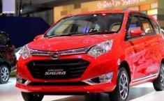 Jual mobil Daihatsu Sigra X 1.2 Baru 2019 di Jawa Barat