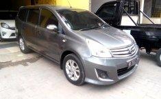 Sumatra Utara, Jual Nissan Grand Livina XV 2012 bekas