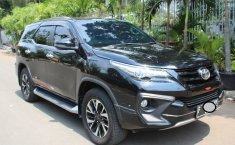 Jual Cepat Toyota Fortuner VRZ TRD 2018 di DKI Jakarta