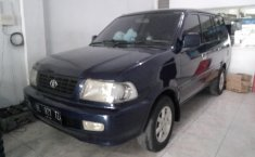 Jual Cepat Toyota Kijang LGX 2.0L 2001 di Sumatra Utara