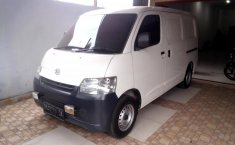 Jual Cepat Daihatsu Gran Max Blind Van 2015 di Sumatra Utara