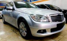DKI Jakarta, dijual mobil Mercedes-Benz C-Class C200 2009 bekas