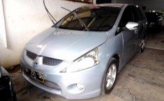 Jual Cepat Mitsubishi Grandis 2.4 Automatic 2009 di Sumatra Utara