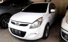 Jual Cepat Hyundai I20 GL 2010 di Sumatra Utara