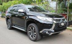 Jual Cepat Mitsubishi Pajero Sport Dakar 2.4 Automatic 2019 di DKI Jakarta