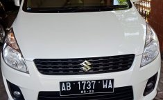 Jual Cepat Suzuki Ertiga GL 2012 di DIY Yogyakarta