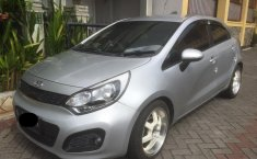 Jual Cepat Kia Rio 1.4 Automatic 2012 di Jawa Timur