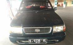 Jual mobil Toyota Kijang SSX 1997 bekas di DKI Jakarta