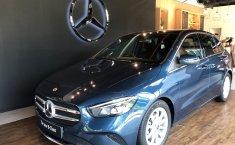 Ready Stock mobil Mercedes-Benz B-CLass B 200 2019 Biru