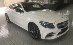 DKI Jakarta, dijual mobil Mercedes-Benz C-Class AMG C 43 AMG Coupe FL 2019