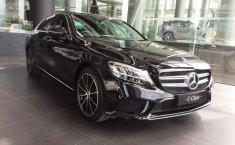 Promo Khusus Mercedes-Benz C-Class C200 2019 Avantgarde terbaik di DKI Jakarta
