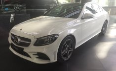 Ready Stock Mercedes-Benz C-Class C 300 AMG Line 2019