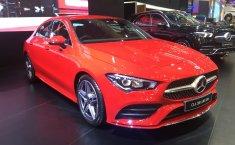 Mobil Mercedes-Benz CLA 200 2019 dijual, DKI Jakarta