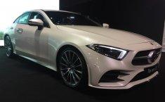 Promo Khusus Mercedes-Benz CLS CLS 350 2019 Putih di DKI Jakarta